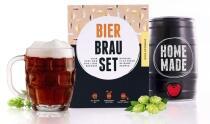 Braufässchen Bierbrau-Set für Dunkles