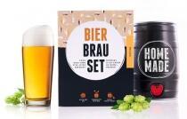 Braufässchen Bierbrau-Set für Helles / Lagerbier