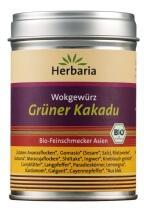 Herbaria Grüner Kakadu, Wokgewürz
