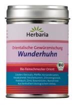 Herbaria Wunderhuhn, Orientalische Gewürzmischung