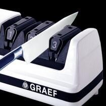 GRAEF Ersatzscheibe Keramikabzug für Messerschärfer CC 110, CC 120, CC 120 plus
