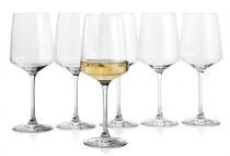erik bagger Weißweinglas Carmen, 6er Set