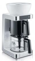 Graef Filterkaffeemaschine FK 701, weiß