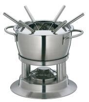 Fondue-Set Zürich von Küchenprofi