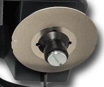 GRAEF Schleifscheibe für Messerschärfer Diamant 1000
