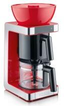 Graef Filterkaffeemaschine FK 703, rot