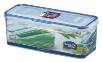 Lock & Lock Frischhaltebox Classic mit Ablaufgitter