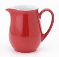 Kahla Pronto Milchkännchen 0,25 l in rot