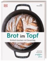 Ilona Chovancova: Brot im Topf
