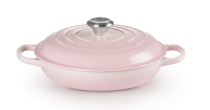 Le Creuset Gourmet-Profitopf Signature in shell pink