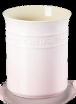 Le Creuset Topf für Kochkellen in shell pink