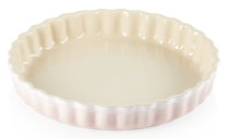 Le Creuset Tarteform in shell pink