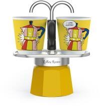 Bialetti Set Mini Express Lichtenstein