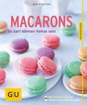 Stanitzok Nico: Macarons