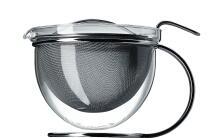 Mono Filio Teekanne 1,5 L mit rundem Gestell