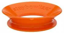 Stabilisierungsring Staybowlizer in orange