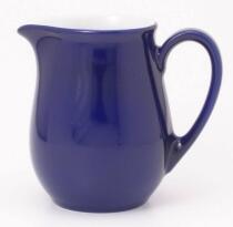 Kahla Pronto Milchkännchen 0,25 l in nachtblau