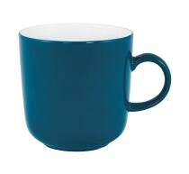 Kahla Pronto Kaffeebecher 0,30 l in grün-blau