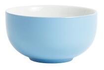 Kahla Pronto Dessertschale 11 cm in himmelblau