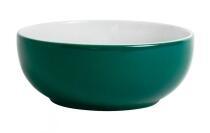 Kahla Pronto Schüssel 21 cm in opalgrün