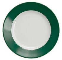 Kahla Pronto Frühstücksteller 20,5 cm in opalgrün