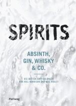 Harrison Joel, Ridley Neil: Spirits