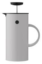 Stelton Kaffeezubereiter EM77 in hellgrau