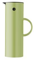 Stelton Isolierkanne EM77 1 l in apfelgrün