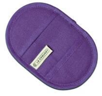 Le Creuset Topf-Griffschutz in ultra violet