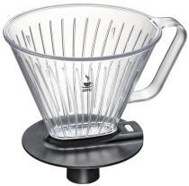 GEFU Kaffeefilter FABIANO, Größe 4
