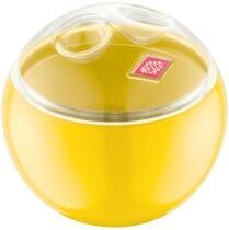 Wesco Miniball in lemonyellow