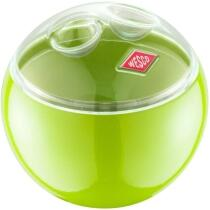 Wesco Miniball in limegreen