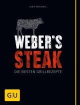 Purviance Jamie: Weber′s Steak