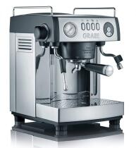 GRAEF Siebträger-Espressomaschine baronessa