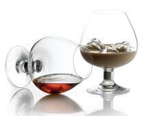 erik bagger Cognacglas Elegance, 2er-Set