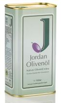 Jordan Olivenöl Kanister nativ extra