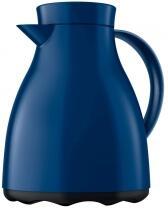 Emsa Isolierkanne Easy Clean in mitternachtsblau