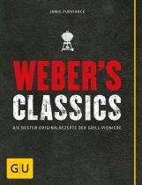 Purviance Jamie: Weber's Classics