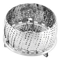 Dämpfkorb für Schnellkochtöpfe von Silit (22 cm)