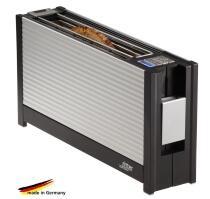 ritter Toaster volcano3 Aluminium