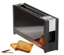 ritter Toaster volcano5 in schwarz