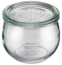 Westmark Weckglas Tulpe