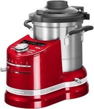 KitchenAid Cook Processor ARTISAN in empire rot 4,5 L