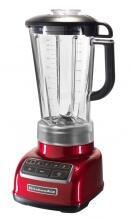 KitchenAid Blender / Standmixer Rautendesign in liebesapfelrot