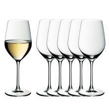 WMF Weißweinkelch-Set easy Plus, 6er-Set