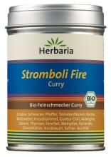 Herbaria Curry Stromboli Fire Curry