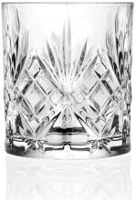 RCR Whiskyglas Melodia, 6er-Set