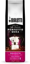 Bialetti gemahlener Kaffee Perfetto Moka Delicato 250g