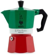 Bialetti Espressokocher Moka Express Italia