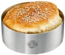 GEFU Burger-Ring BBQ
